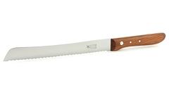 Нож для хлеба Windmuhlenmesser Brotmesser, 215 мм (вишня) Robert Herder Solingen
