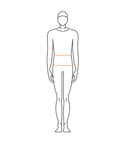 Стартовые шорты мужские LZR PURE INTENT & PURE VALOR