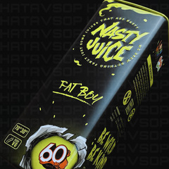 Fat Boy by Nasty Juice