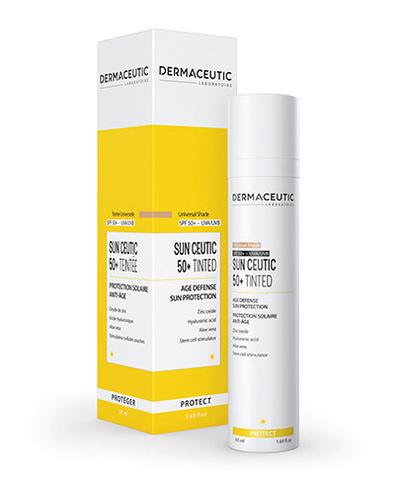 Dermaceutic Sun Ceutic SPF50+ Tinted