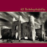 U2 / The Unforgettable Fire (LP)