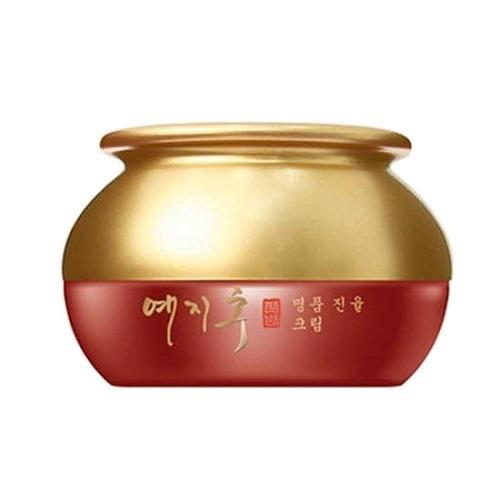 Крем с экстрактом красного женьшеня Bergamo Ginseng Yezihu Cream 50г