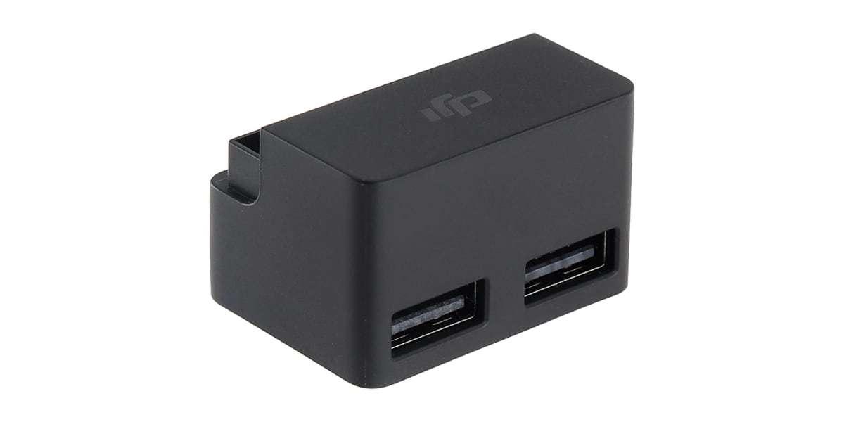 Адаптер DJI Mavic Battery to Power Bank Adaptor (Part2)