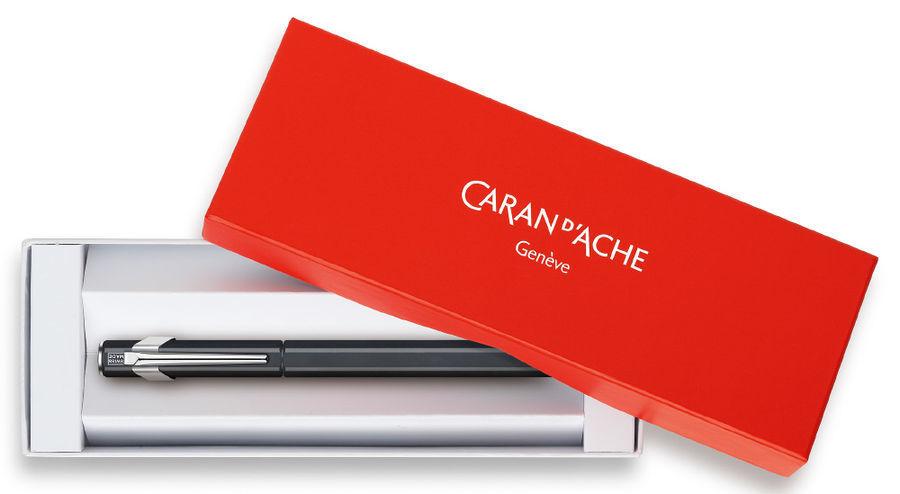 Ручка перьевая Carandache Office 849 Classic F