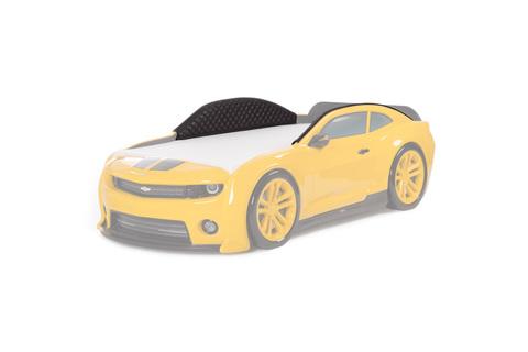 Комплект мягких бортиков EVO Camaro экокожа