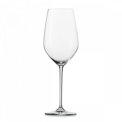 Набор фужеров для красного вина 650 мл, 6 шт, Fortissimo