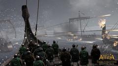 Total War : Attila - Viking Forefathers Culture Pack DLC (для ПК, цифровой ключ)