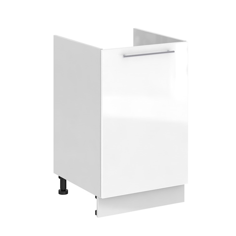 Кухня Капля 3D Шкаф нижний мойка СМ 500