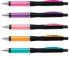 Шариковые ручки Zebra Airfit LT