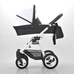 Модульная коляска 3 в 1  Legacy Lotus