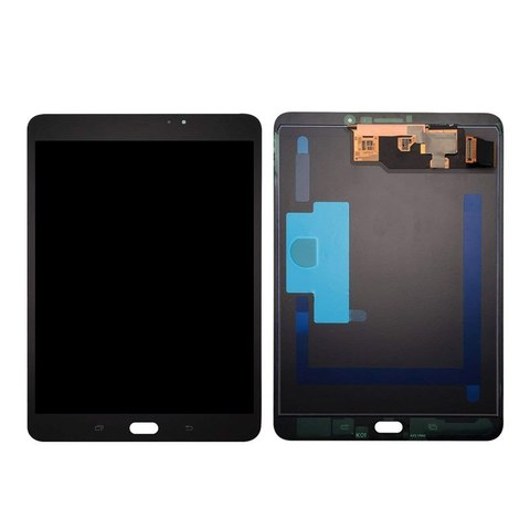 LCD SAMSUNG T715 + Touch Black