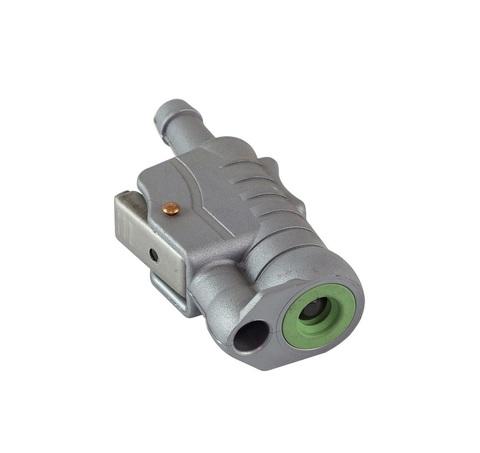Фитинг топливный Mercury 9 мм, коннектор
