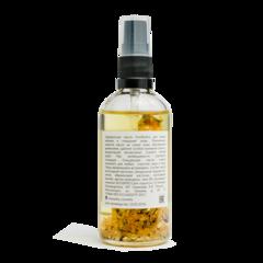 Гидрофильное масло для снятия макияжа Календула, Smorodina
