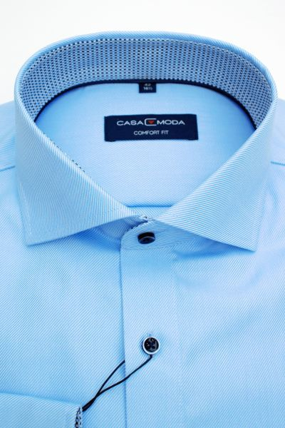 Casa Moda COMFORT FIT Сорочка с длинным рукавом