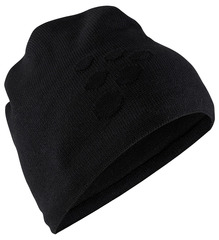 Шапка Craft Core Six Dots Knit Hat Black