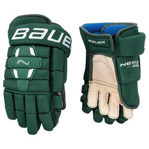 Перчатки BAUER NEXUS N2900 14