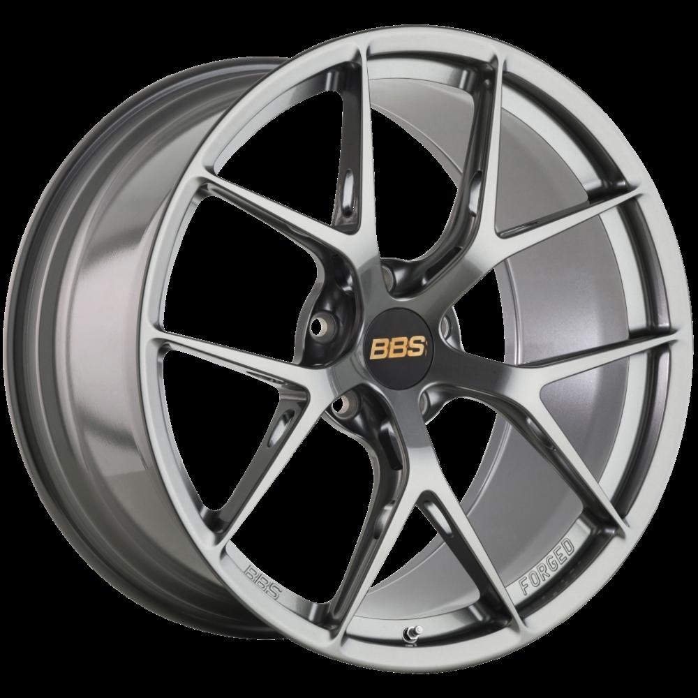 Диск колесный BBS FI-R 11.5x20 5x112 ET40 CB82.0 platinum silver
