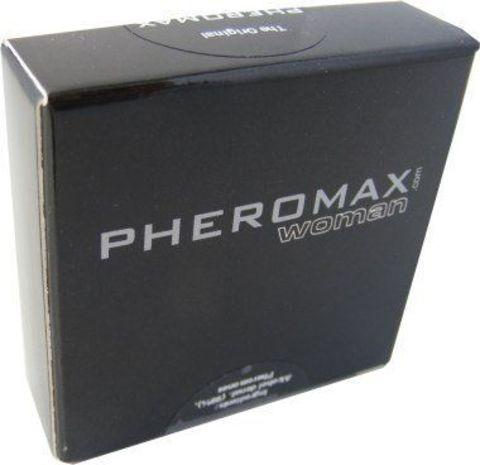 Женский концентрат феромонов PHEROMAX Woman Mit Oxytrust - 1 мл.