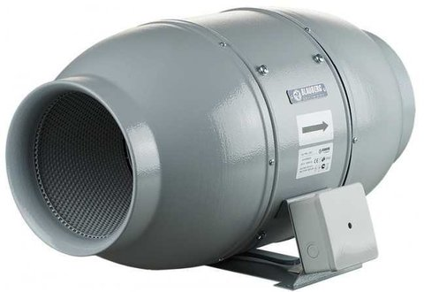 Вентилятор канальный Blauberg Iso-Mix 315