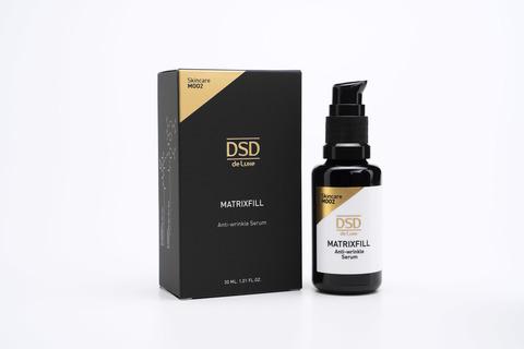 DSD De Luxe MATRIXFILL Anti-wrinkle Serum- Матриксфилл сыворотка против морщин M002