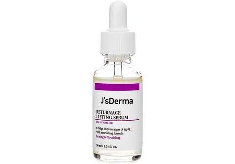 Лифтинг-Сыворотка С Пептидом Меди JS DERMA Returnage CTP-1 1.8% Lifting Serum