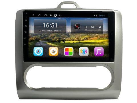 Магнитола для Ford Focus II (05-11) Android 11 2/16GB IPS модель CB-3081T3L