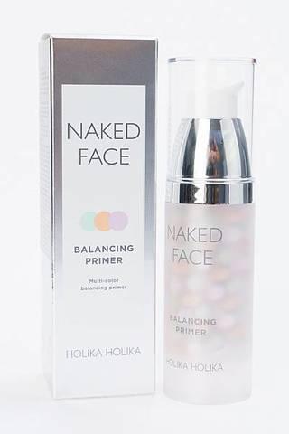 Многофункциональный праймер под макияж Holika Holika Naked Face Balancing Primer, 35 г35 г