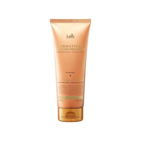 Lador Маска для волос DERMATICAL HAIR- LOSS TREATMENT (FOR THIN HAIR) 200ML
