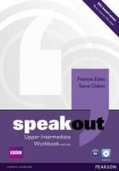 speakout Upper Intermediate Workbook with Key a...
