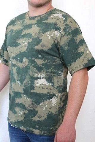 Купить футболку мох - Магазин тельняшек.ру 8-800-700-93-18