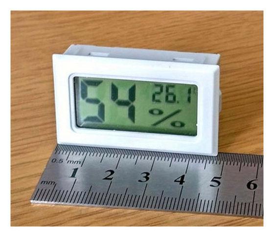 Гигрометр-термометр Fanline L563