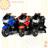 Двухместный XMX 609