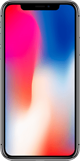 iPhone X Apple iPhone X 64gb Space Grey space_grey-min.png