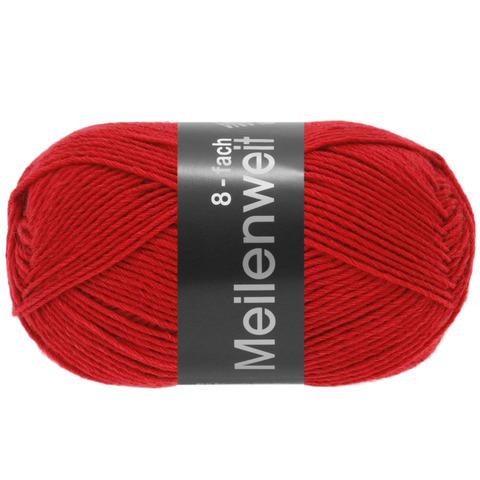 Lana Grossa Meilenweit 8-ply (9555)
