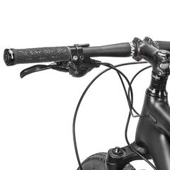 Грипсы велосипедные
