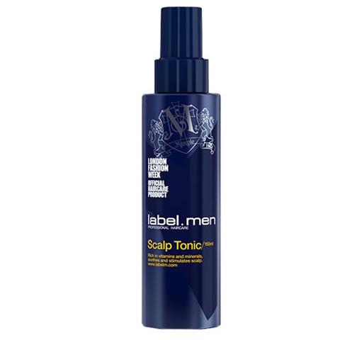LABEL.MEN: Тоник для мужской кожи головы (Scalp Tonic), 150мл