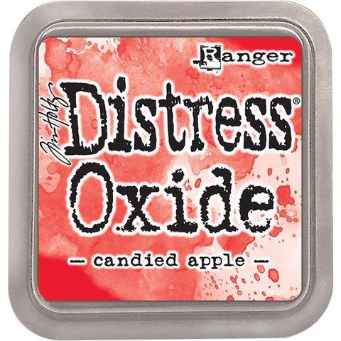 Подушечка Distress OXIDE  -Ranger - Candied Apple
