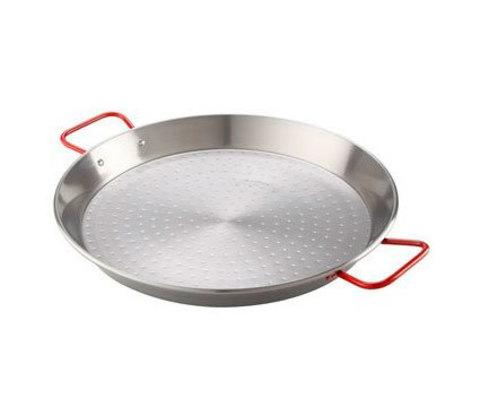 Посуда для газовой горелки- паэльера Valenciana Pulida 80 см, фото