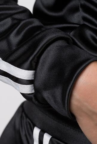Спортивный костюм из шелка купить
