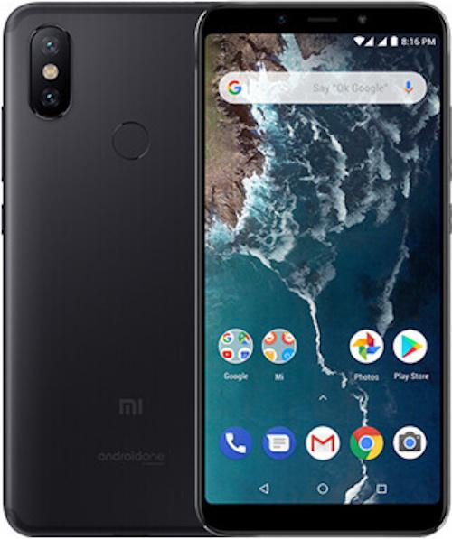 Xiaomi Mi 6X 4/64gb Black black.jpg