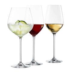Набор фужеров для красного вина 650 мл, 6 шт, Fortissimo, фото 2