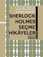 Sherlock Holmes Seçme Hikayeler Cilt 2