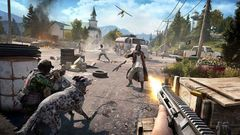 Far Cry 5 (Xbox One/Series X, русская версия)