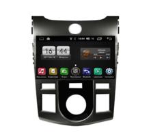 Штатная магнитола FarCar s170 для KIA Cerato 09-12 на Android (L727BS)