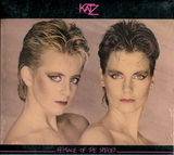 Katz / Female Of The Species (Limited Edition)(CD)