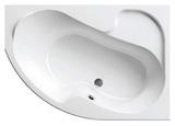 Ванна акриловая Ravak Rosa I R 140