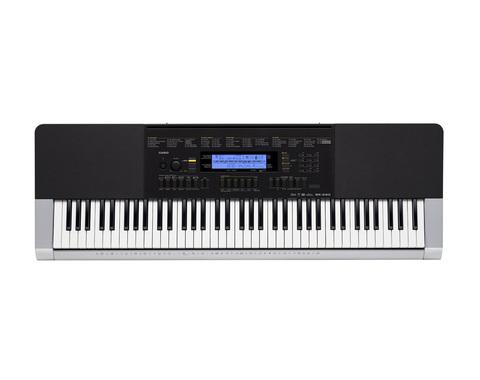 Синтезаторы и рабочие станции Casio WK-240