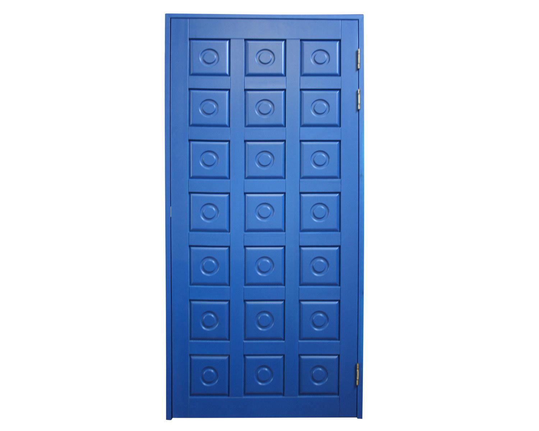 Дверь Восток c коробкой