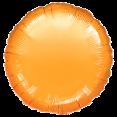Круг фольгированный в ассортименте 18