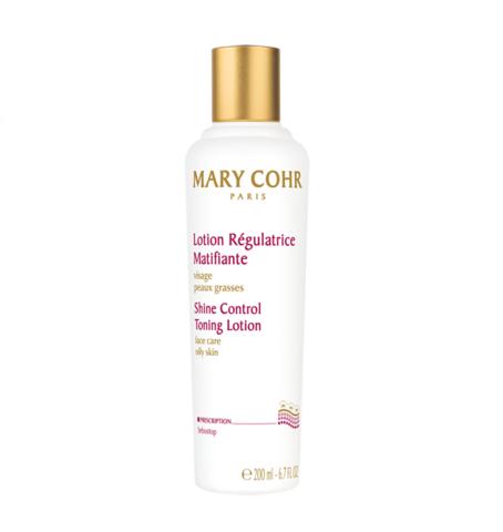 Лосьон регулирующий с матовым эффектом, Mary Cohr Lotion Regulatrice Matifiante, 200 мл.